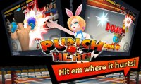Punch Hero - бокс для Android