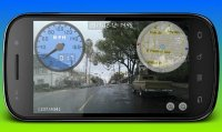 Dashboard Cam на Android